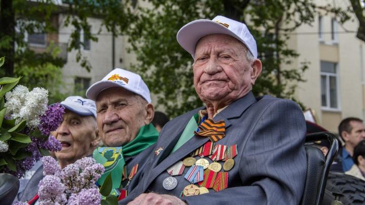 В Ростовской области 156 ветеранов получили качественное жилье