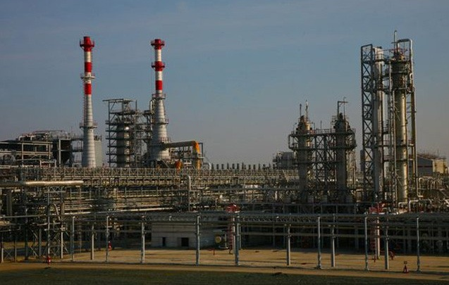 Десять лет пермской глубокой нефтепереработки