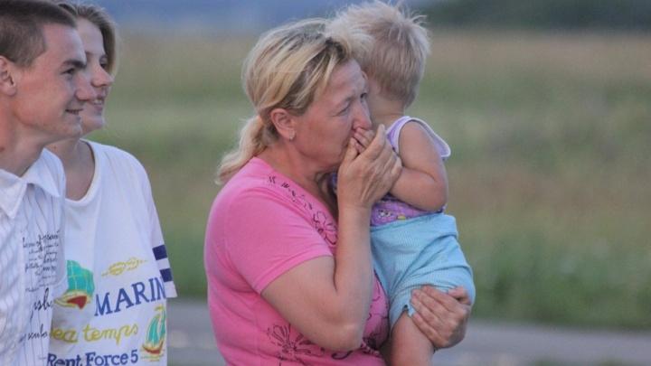 Переселенцы из Украины будут получать медпомощь бесплатно и в следующем году