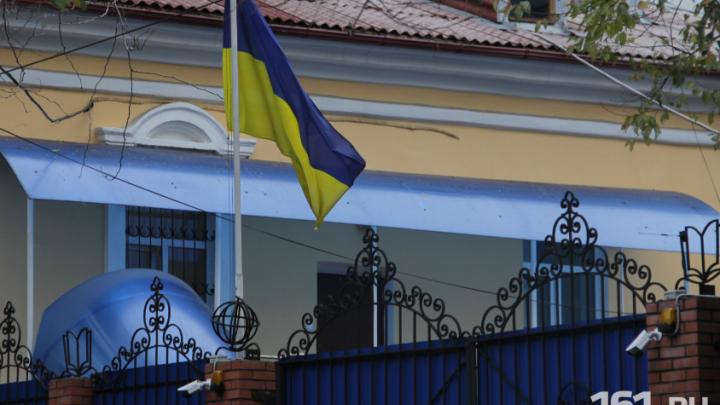 Украинские военные изучат, довольны ли жители Ростова и других южных городов действующей властью