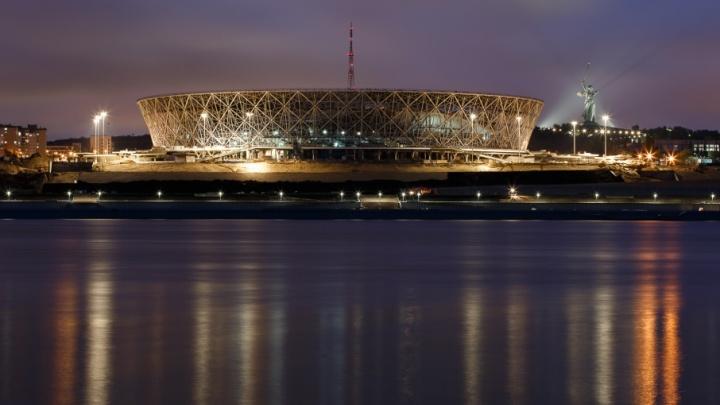 ФИФА запретила проносить на «Волгоград Арену» больше 50 предметов