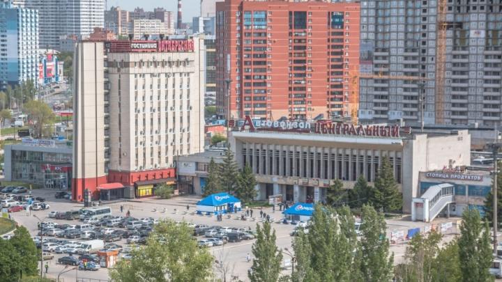 Мэрию Самары обязали вернуть владельцу Центрального автовокзала деньги за продажу земли