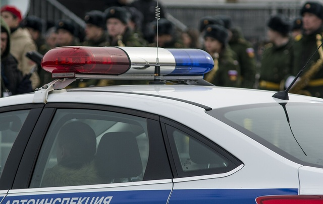 Лобовое столкновение двух автомобилей под Ростовом попало на видео