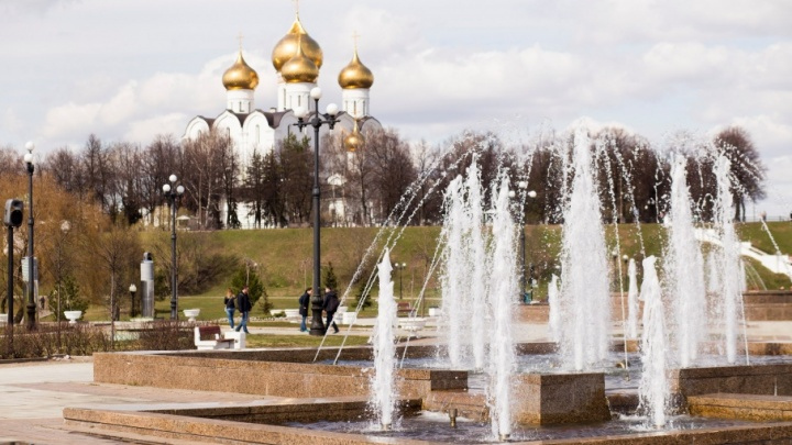 Власти: шикарную гостиницу в Ярославле построят для статуса