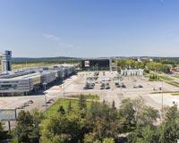 Длительная парковка аэропорта Кольцово к лету увеличена вдвое