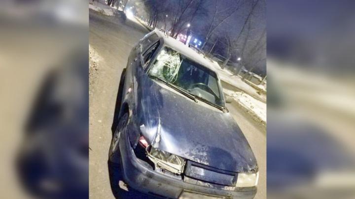 Шла навстречу машине: на Вольской пенсионерка погибла под колесами ВАЗ-2111