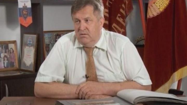 Бывший глава УФСБ по Самарской области стал врио вице-губернатора
