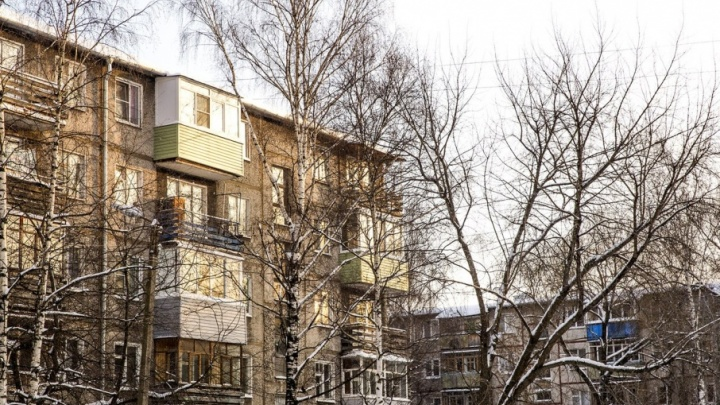 Ярославец, вломившийся к бывшей жене и тёще через балкон, заплатит штраф