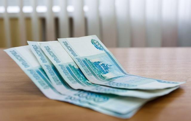 Волгоградцы задолжали банкам более 15 миллиардов рублей