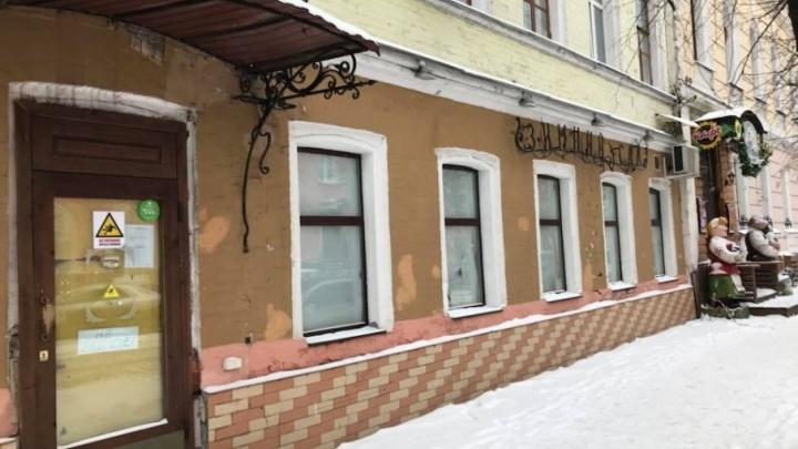 Ярославские рестораторы хотят сделать улицу Нахимсона пешеходной