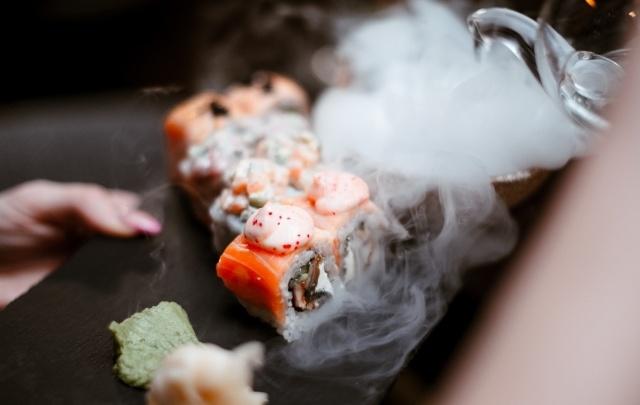 В Челябинске открылся новый бар-ресторан японской кухни FUGU