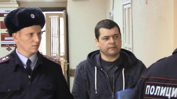 Осужденный за махинации с квартирами в Самаре экс-чиновник Кужилин вышел на свободу