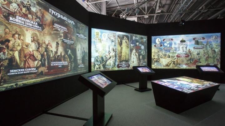 Интерактивное море и говорящая вобла: в Волгограде готов к открытию музей России