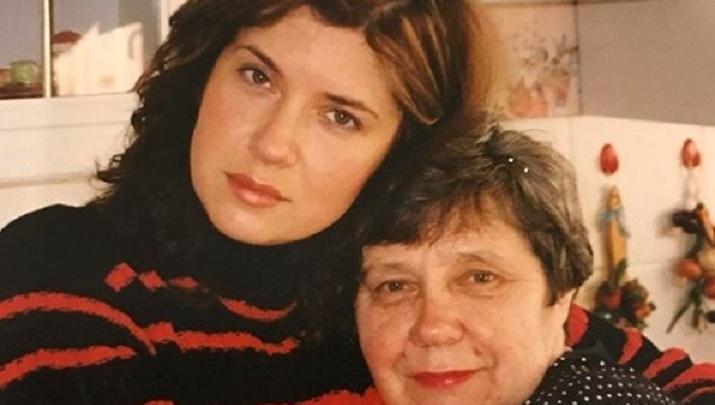 В Волгограде звезда советского кино Вера Сотникова попрощалась со своей мамой
