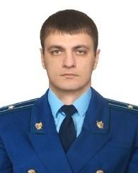 Максим Кузнецов, прокурор Ремонтненского района: «Чтобы получить и престижный диплом, и качественное образование, я решил учиться на юриста в ИУБиПе. Выбор меня не разочаровал»