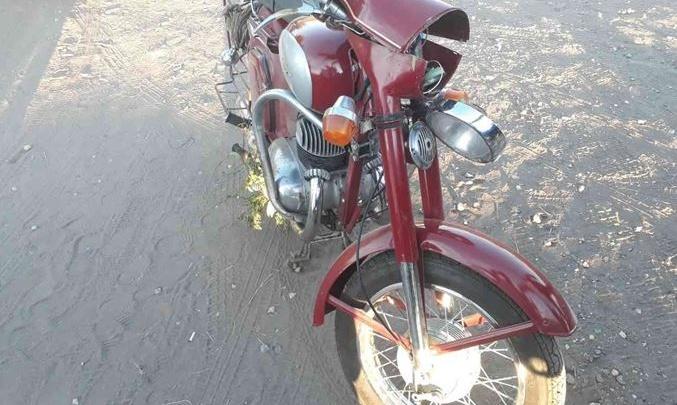 Под Самарой женщина на «Калине» сбила насмерть мотоциклиста