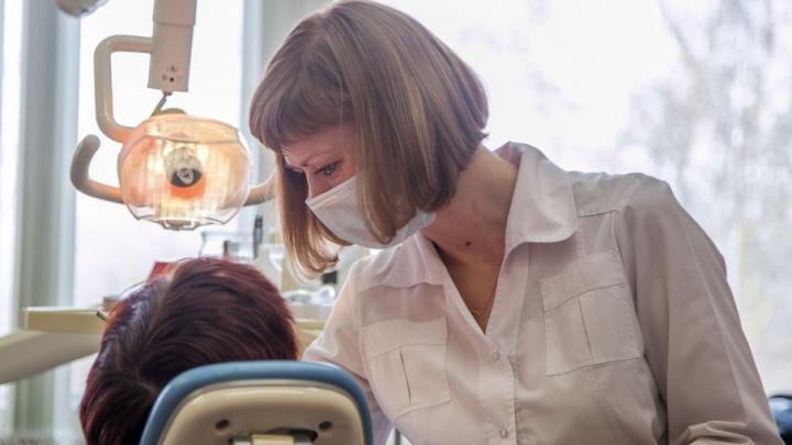 На замену медицинского оборудования районные больницы Поморья получат 45 миллионов рублей