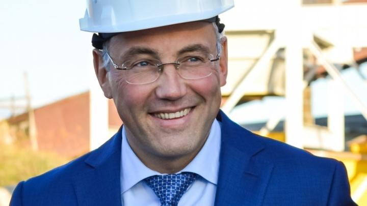 Связана ли отставка губернатора НАО с Архангельской областью