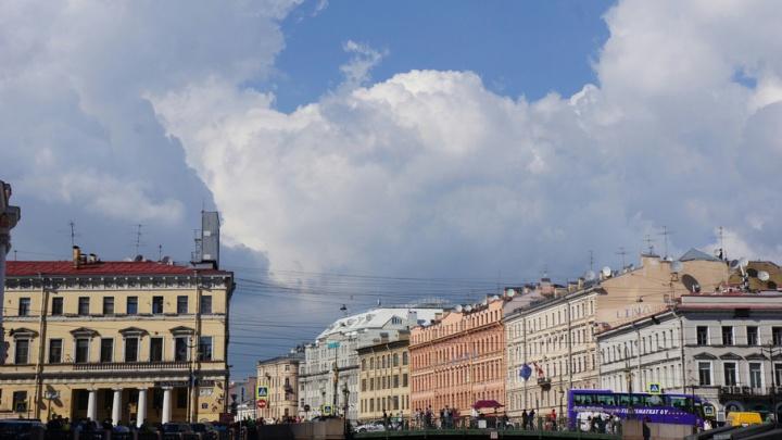 «В Архангельск не вернусь»: сообщения о готовящихся терактах не отвернули северян от Петербурга