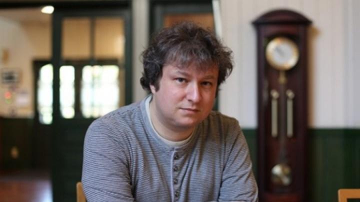 О фильмах, музыке и искусстве: в Перми выступит кинокритик Антон Долин
