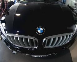В Волгограде прошел тест-драйв BMW xPerience 2015