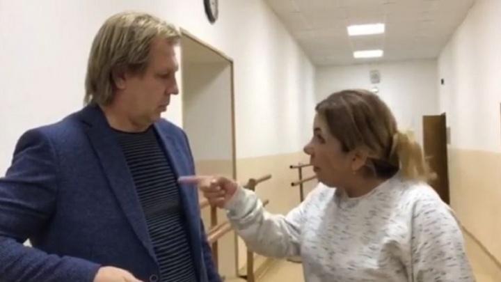 Звезда пермских «Реальных пацанов» Марина Федункив вступилась за Ольгу Бузову