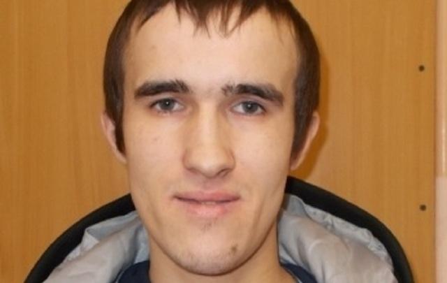 В Ярославле неделю ищут молодого человека