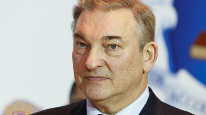 В Пермь едет Владислав Третьяк. Три места, где можно встретиться с легендой хоккея