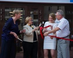 Новый лечебно-диагностический центр «Парацельс» распахнул свои двери