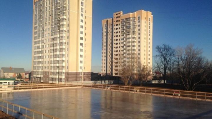 В Волгограде введен в эксплуатацию еще один дом жилого района «Новый свет»