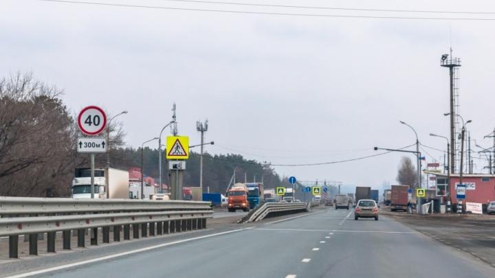 Машины или заводы: мэрия Тольятти выяснила, кто сильнее загрязняет воздух