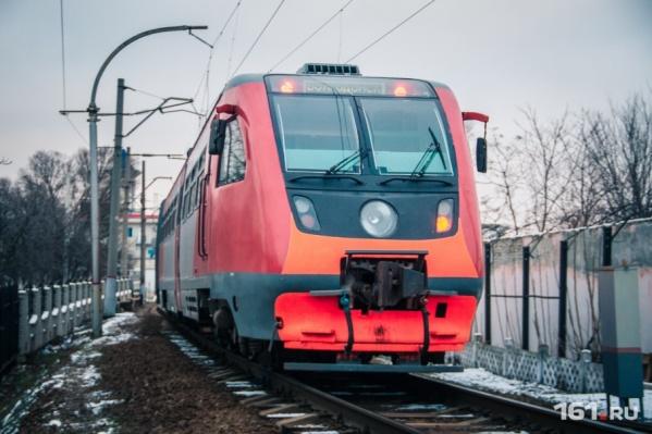 В мае начнут тестировать новый маршрут до Платова