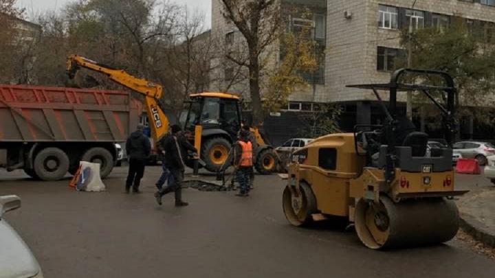 Экс-мэр Волгограда ищет в городе разумную власть