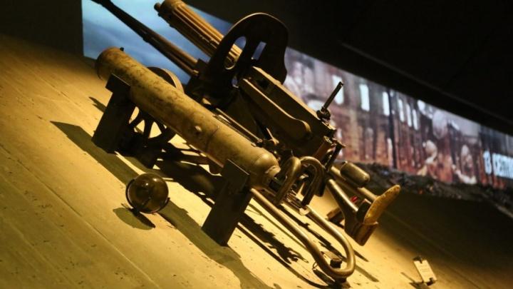 Хештегом #Сталинградскаяпобеда75 музеи мира отметят 2 февраля в соцсетях