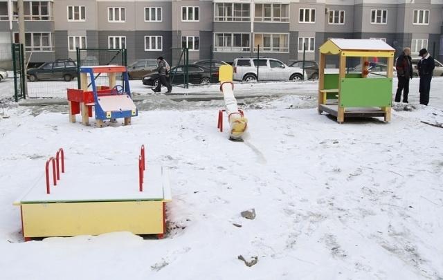 В Самаре дополнительно распределят свободные места в детских садах