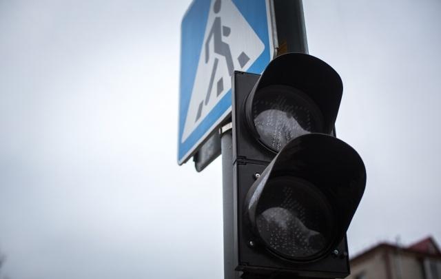 Светофоры на Щербакова погаснут на несколько часов
