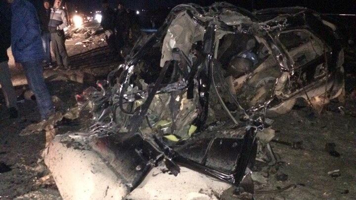 У иномарки от столкновения с тягачом вырвало движок: смертельное ДТП на трассе Тюмень — Ханты-Мансийск