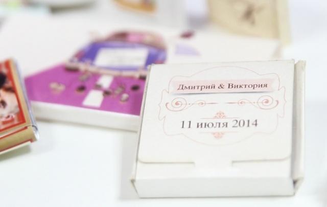 Приглашения на свадьбу любого фасона