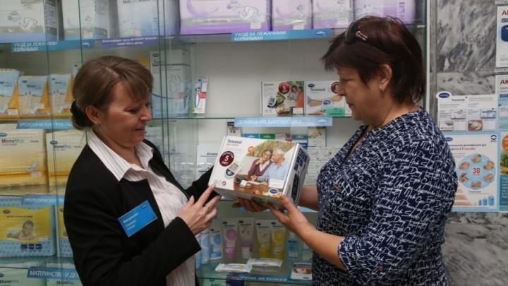 Центр, где помогут: в Волгограде открылся консультационный центр на базе аптеки «Волгофарм»