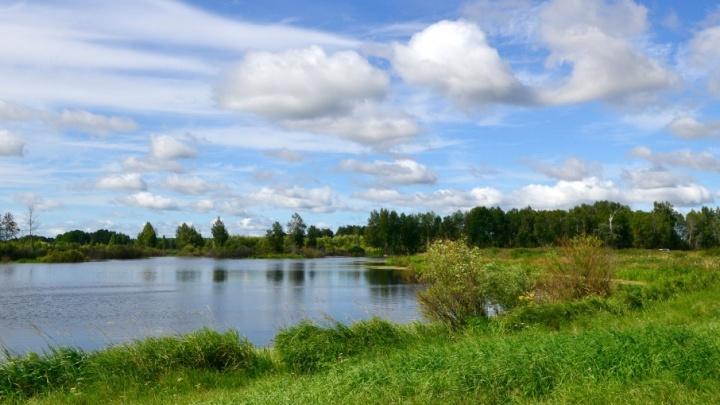 Где купить земельный участок в красивом месте выгодно