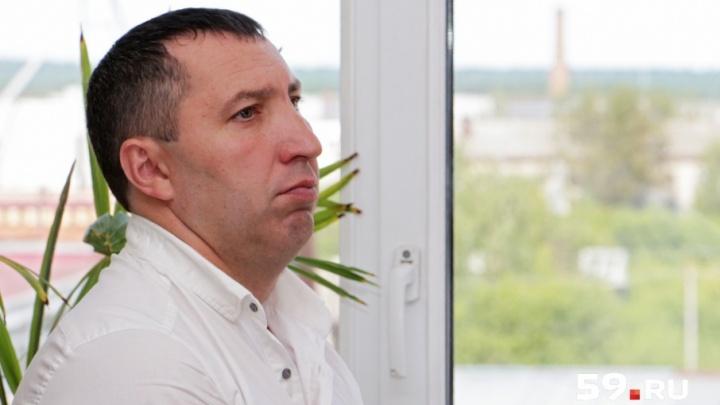 Директору пермской УК, обвиняемому в хищении 59 млн рублей, суд начал зачитывать приговор