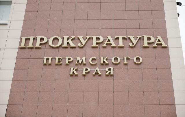 В Прикамье на чиновников завели уголовное дело из-за подделки аукционной документации