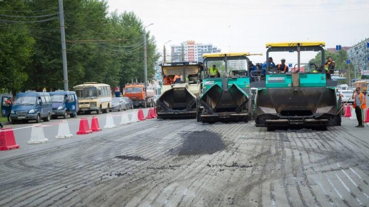 Движение троллейбусов на северо-западе Челябинска будет закрыто до понедельника