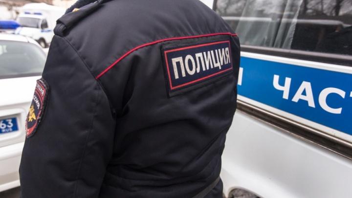 Лежал без сознания: в Самаре мужчины ворвались в квартиру и избили знакомого