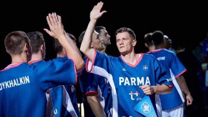 Встретятся во Франции: в матче между пермской «Пармой» и французами из «Ле Портель» — ничья