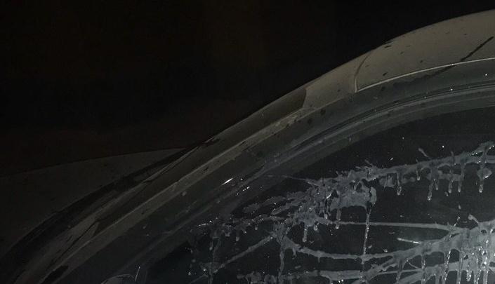 Соседи отомстили ростовскому автомобилисту за неправильную парковку