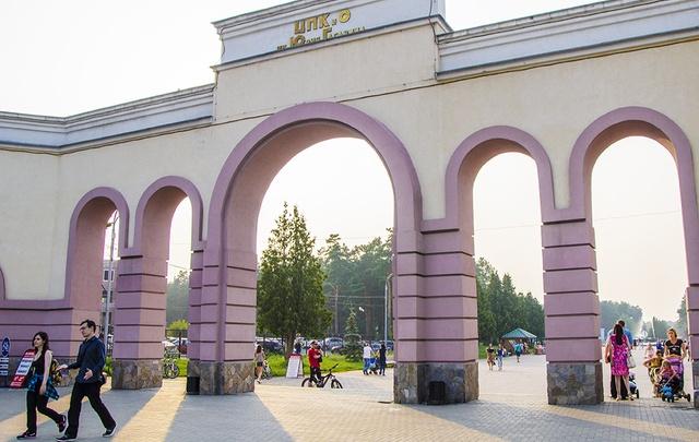 Челябинцы выбрали парки и скверы, которые приведут в порядок в этом году