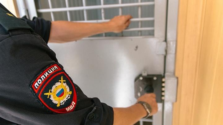 В Самарской области мужчина отправится в колонию за оскорбление полицейского