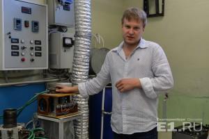 Наш эксперт –кандидат технических наук Фёдор Тарасов.