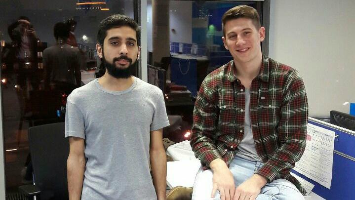 Законный бизнес: молодые предприниматели из Ростова создали сервис для проверки названия фирмы